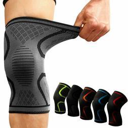 Professional Heavy Duty Work Brace Knee Pads Adjustable Safe