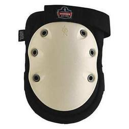 Ergodyne ProFlex 325HL Non-Marring Cap Knee Pads, Hook & Loo