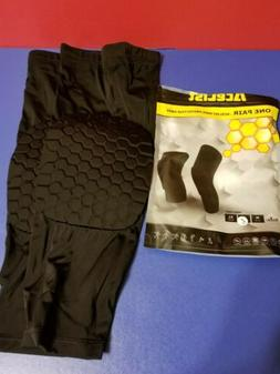 Protective Compression Wear - Men & Women Basketball Brace S