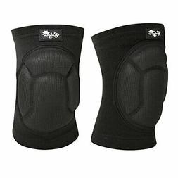 Bodyprox Protective Knee Pads,Thick Sponge Anti-Slip,Collisi