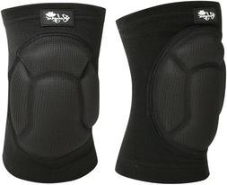 Protective Knee Pads, Thick Sponge Anti-slip, Collision Avoi