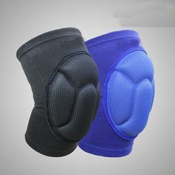 Protector Sponge Knee Pads Adjustable Basketball Volleyball