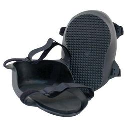 Kraft Tool Rubber Knee Pads Made in the USA
