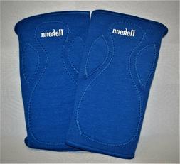 Nokona Softball Fastpitch Sliding Knee Pads - Navy Blue - 1