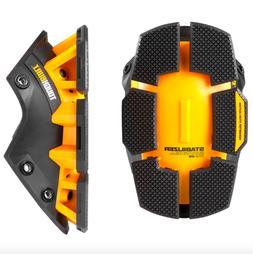 Stabilizer SnapShell Professional Knee Pads Pair Comfort Leg