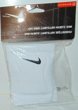 Nike Streak Volleyball Knee Pads New With Tags Unisex Size M