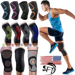CFR SUPPORT Compression Knee Sleeve – Best Knee Brace for