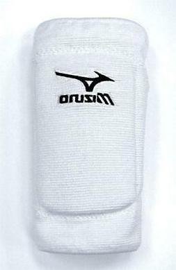 Mizuno T10 Plus Kneepad, One Size, White