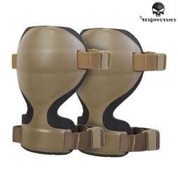 EMERSON Tactical Knee Pads ARC Style Army Protector Airsoft