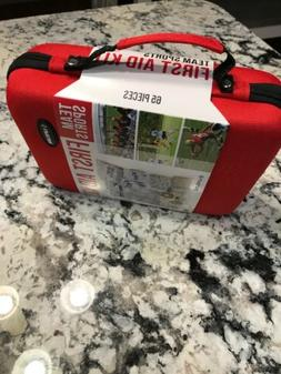 Lifeline Team Sport Trainer First Aid and Safety Kit, Stocke