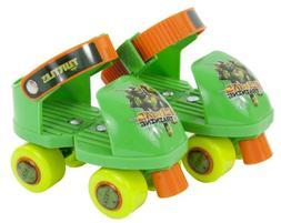 teenage mutant ninja turtles rollerskate