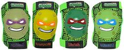 TMNT Knee and Elbow Pads