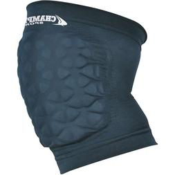 Champro TriFlex Knee Pads , Black, S