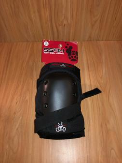 Triple 8 KP 22 Knee Pads Black