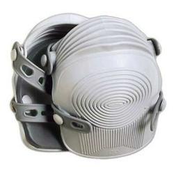 Husky Ultra Flex Non-Skid Kneepads Tile Masonry Roofing Conc