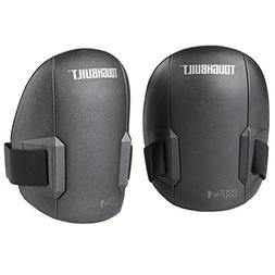 ToughBuilt Ultra Light Knee Pads with Non-Marring Outer Shel