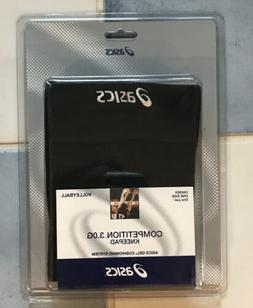 Asics Unisex Adult Competition Knee Pads Athletic 3.0G Volle