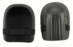 Custom Leather Craft V231 Foam Kneepads with Adjustable Elas