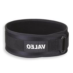 Valeo 6-Inch VLP Performance Low Profile Belt With Waterproo