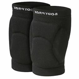 Bodyprox Volleyball Knee Pads for Junior Youth 1 Pair Unisex