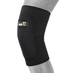 JBM Adult Volleyball Knee Pads Guard Brace Patella Shin Supp