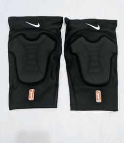 Nike WNBA Pro HyperStrong Padded Knee Sleeves UNISEX L/XL NE