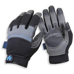 work waterproof insulated duty gloves