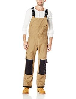 Helly Hansen Work Wear Men's Chelsea Construction Bib Pants,