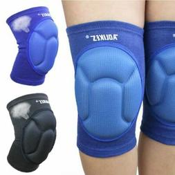 Work Wear Knee Pads Support Heavy Duty MMA Training Sports F