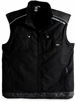Helly Hansen Work Wear Mens Big and Tall Chelsea Lined Vest-