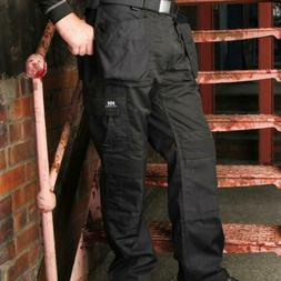 Helly Hansen Mens  Workwear Ashford Construction Pants Trous