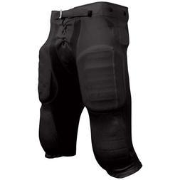 Nike Youth Attack Integrated Padded Football Pants Royal Sma
