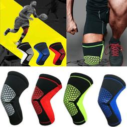 youth pad honeycomb leg support knee sleeve