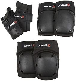 Razor Youth Pads & Wrist Guards Set